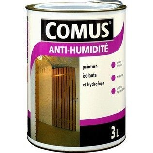Comus Anti Humidité