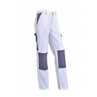 Pantalon blanc gamme Confort