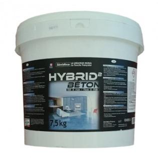 Hybrid² Béton