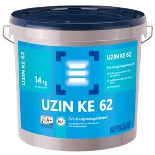 Colle spéciale revêtements sols souples UZIN KE 62