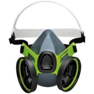 Kit demi-masque à cartouches Konfort